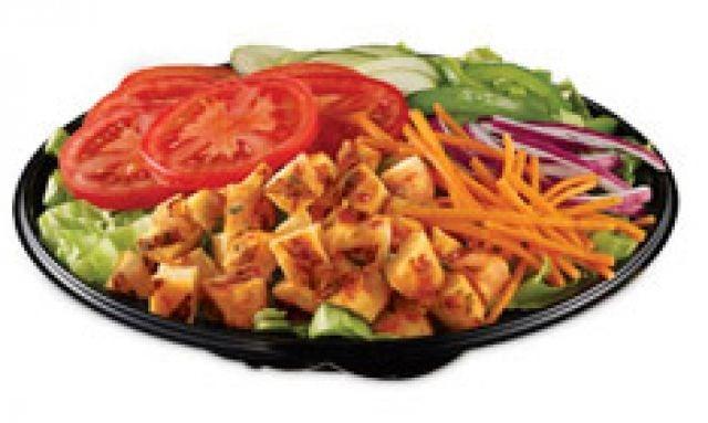 Turkey Breast & Turkey Ham Salad