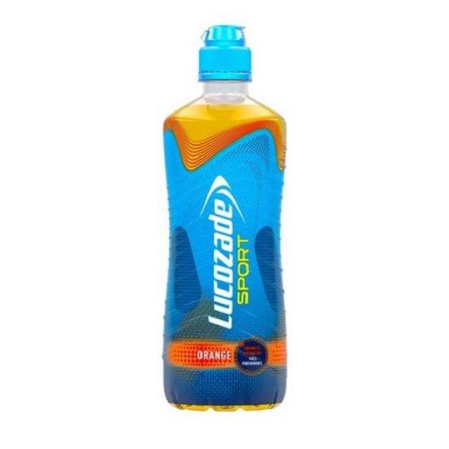 Lucozade Sports Orange 750ml