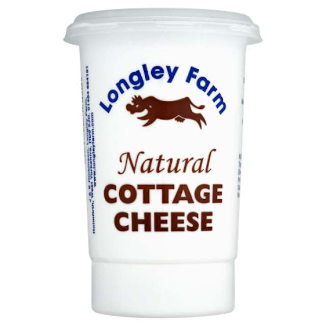 Cottage Cheese Natural 250g
