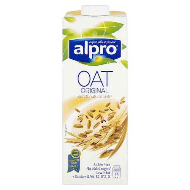 Alpro Oat Milk 1Ltr