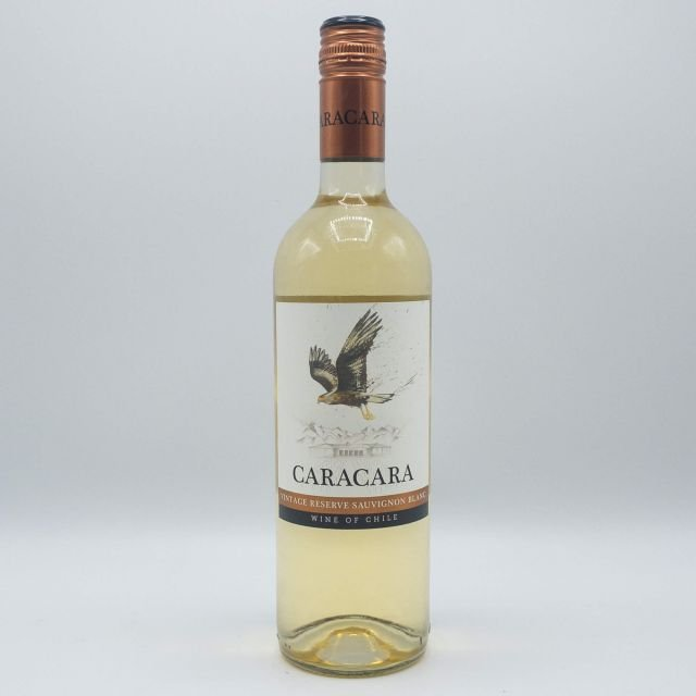White - Caracara - Sauvignon Blanc (750ml)