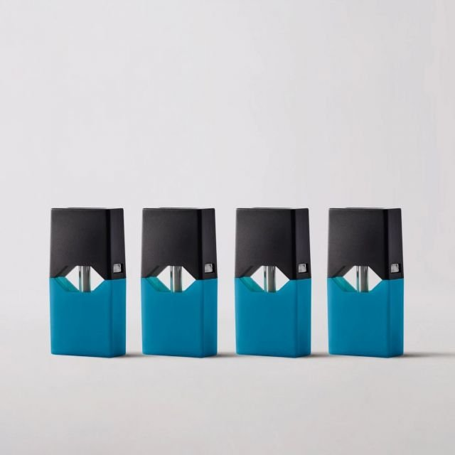 JUUL Pods 4 Pack Menthol 9mg