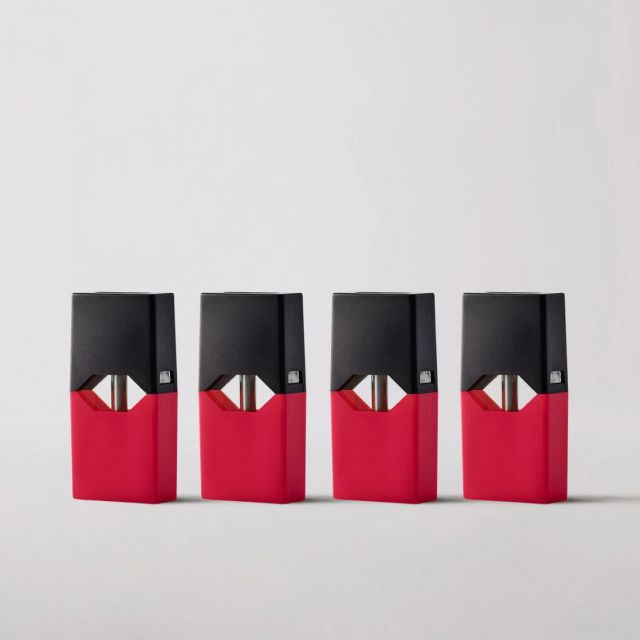 JUUL Pods 4 Pack Alpine Berry 9mg
