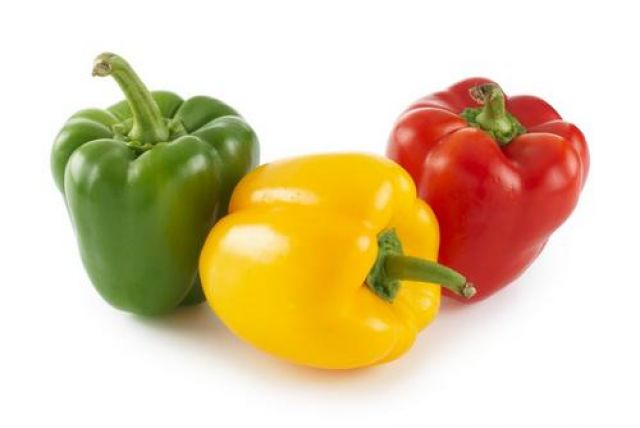 Peppers 3 Pack