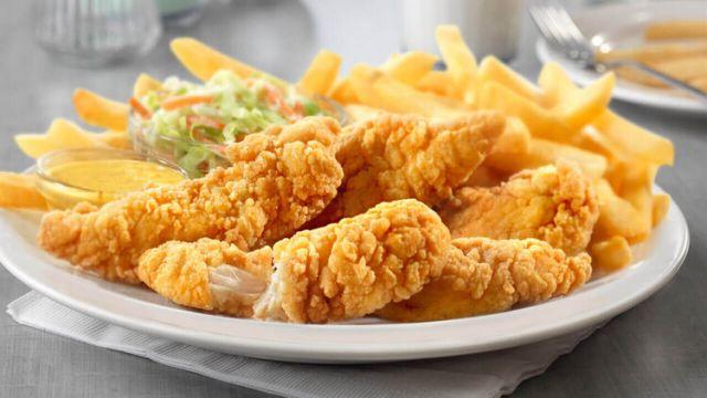 Chicken n Fries