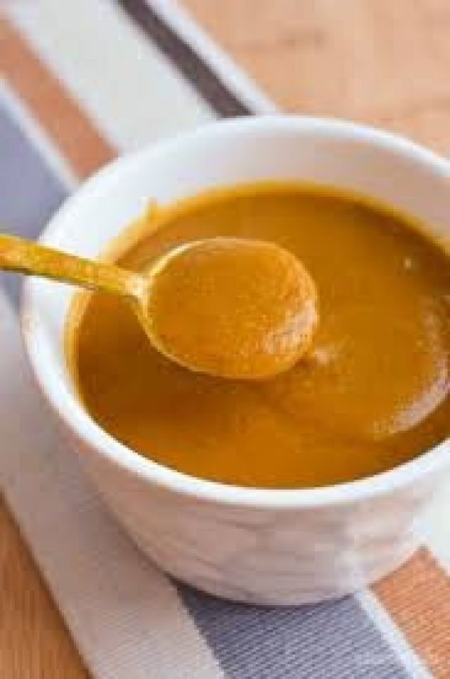 Irish Curry Sauce