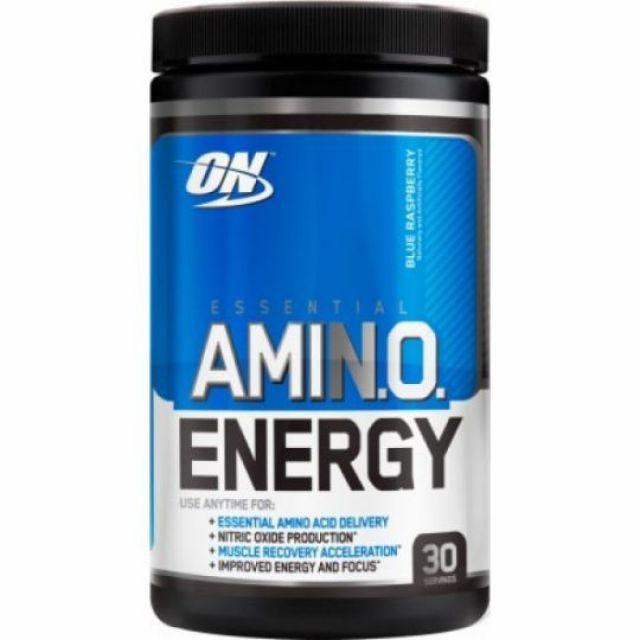 Optimum Nutrition Amino Energy Blueberry 270g