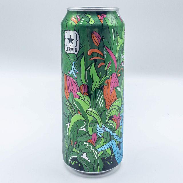 IPA - Lervig - Tasty Juice (6%)