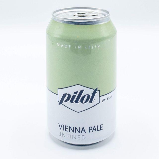 Pale Ale - Pilot - Vienna Pale (4.6%)
