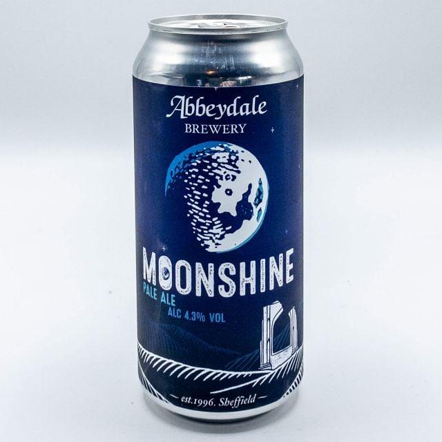 Pale Ale - Abbeydale - Moonshine 4% (440ml)