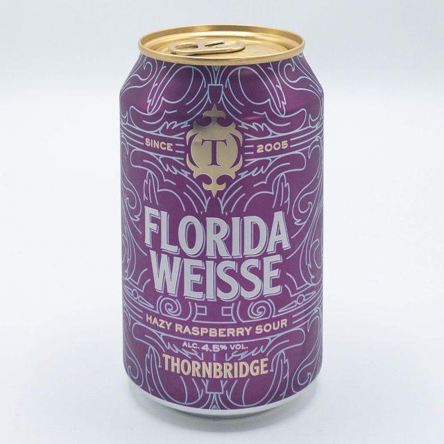 Sour - Thornbridge - Florida Weisse (4.5%)