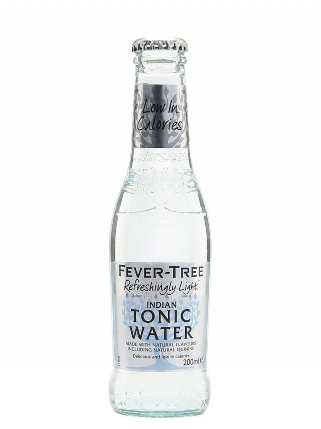 Fever Tree Light Indian Tonic