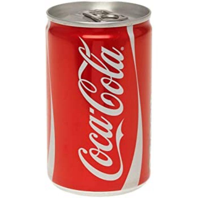 Tiny Coca Cola