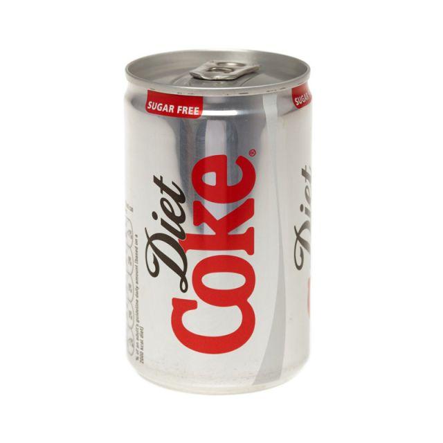 Tiny Diet Coke