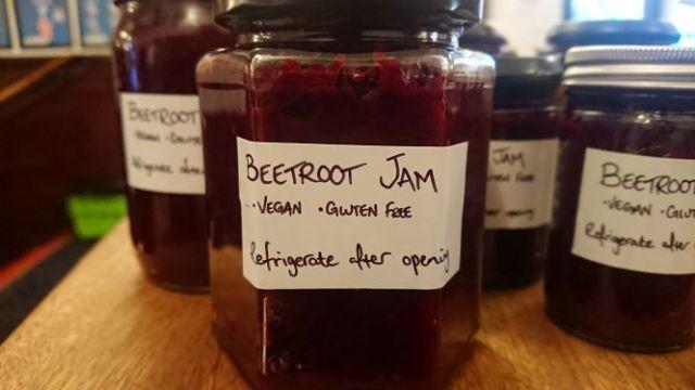 Beetroot Jam 500g