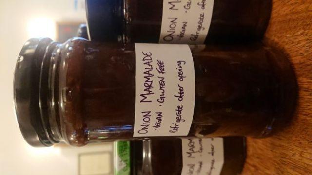 Onion Marmalade 500g