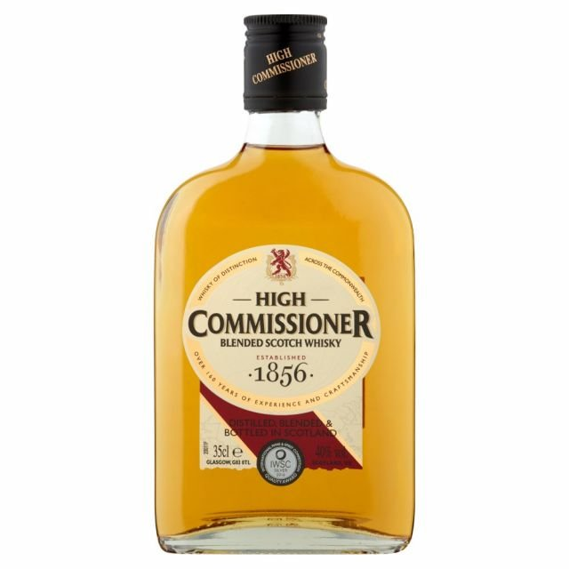 High Commissioner Scotch Whisky 35cl