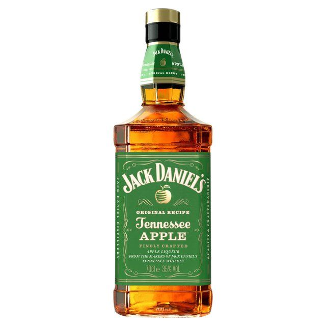 Jack Daniels Tennessee APPLE Whiskey 35% 70cl