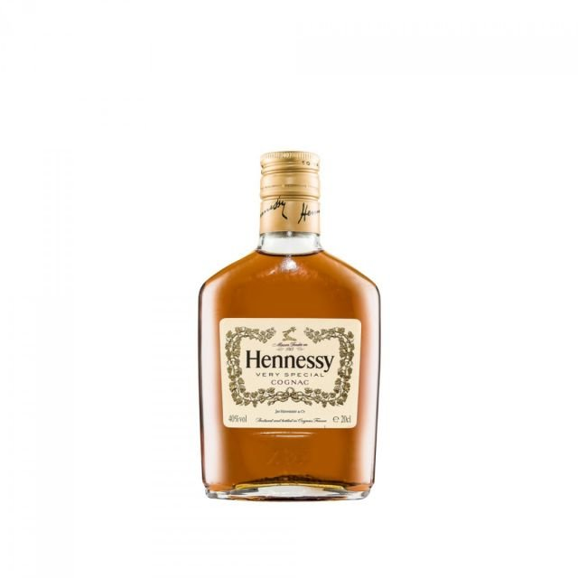 Hennessy 10cl