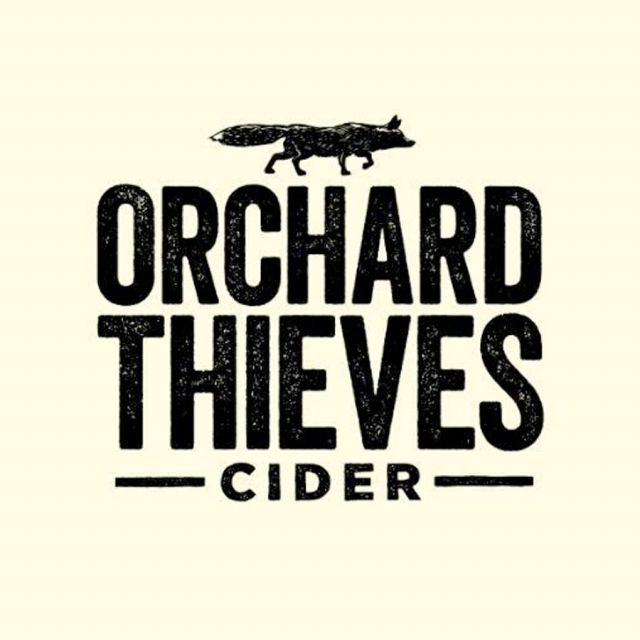 Orchard Thieves Cider 1L