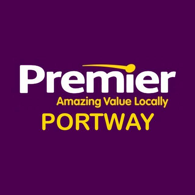 Premier Express Portway
