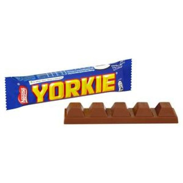 Nestle Yorkie Milk Original Bar