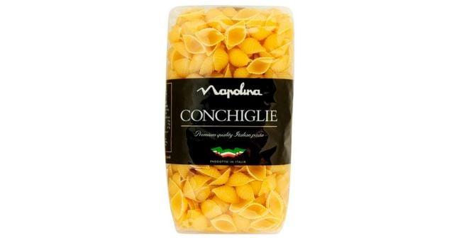 Napolina Conchiglie Shell (500g)