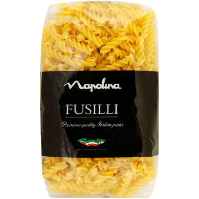 Napolina Fusilli (500g)