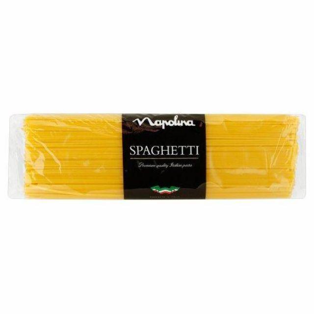 Napolina Short Spaghetti (500g)
