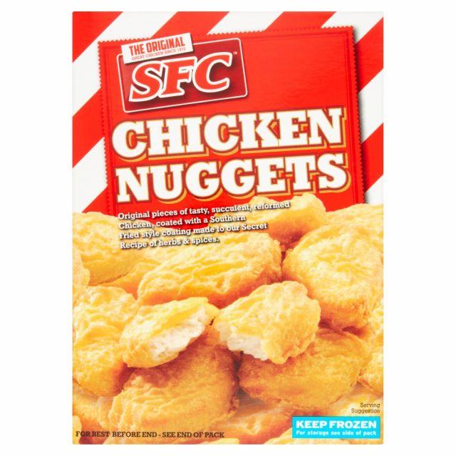 Chicken Nuggets SFC