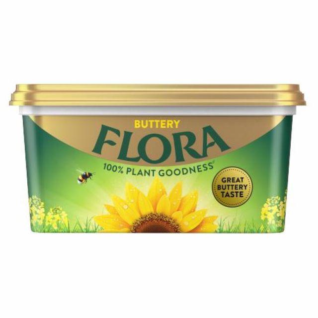 Butter Spread Flora Sunflower