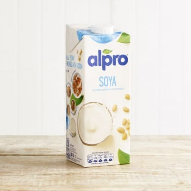 Milk Alpro Soya 1L