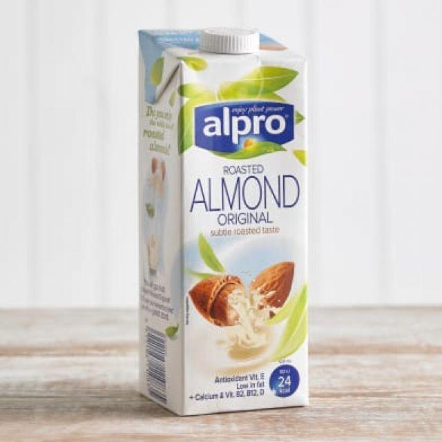 Milk Alpro Almond 1L