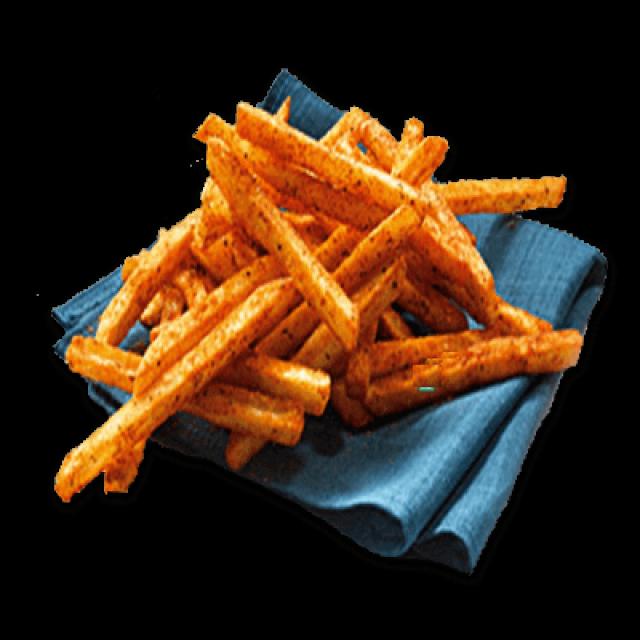 Large Peri Peri Fries
