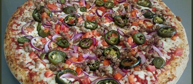 Apna Style Pizza