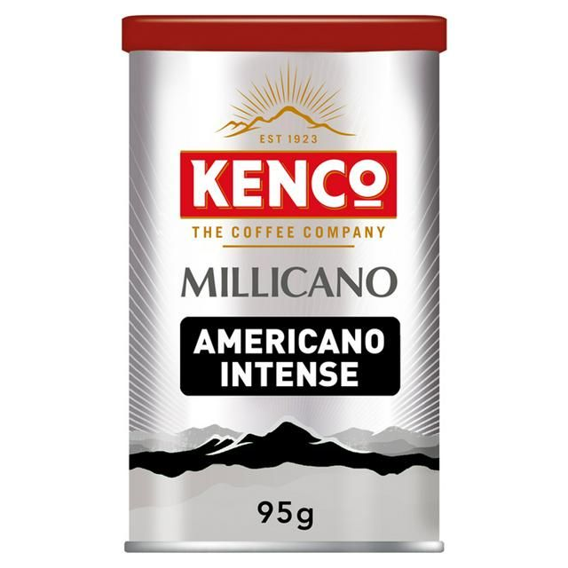 Kenco Millicano Dark Coffee 95g