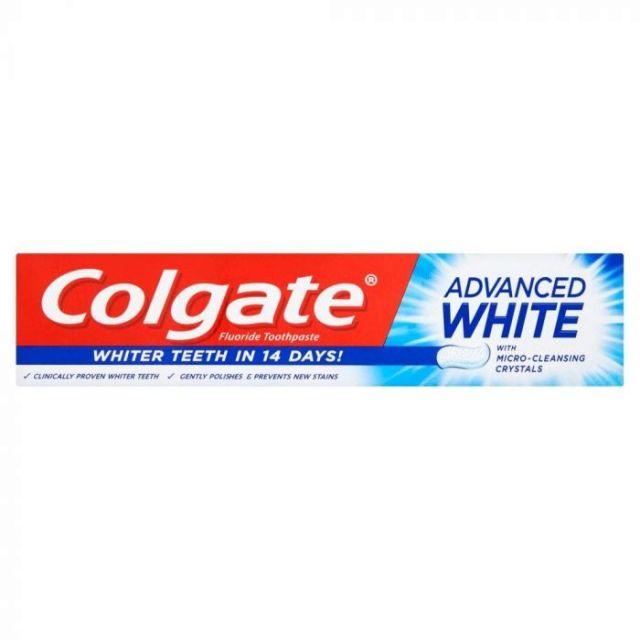 Toothpaste Colgate Advance White