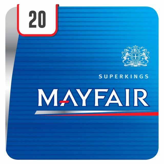 Mayfair Original Blue SK