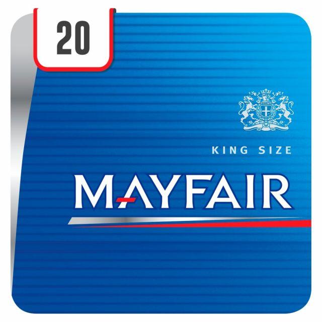 Mayfair Original Blue KS