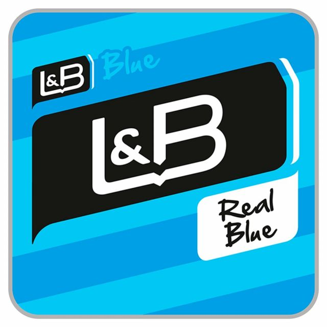 L&B Blue Real SK