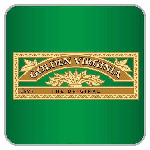 Golden Virginia Original 30g
