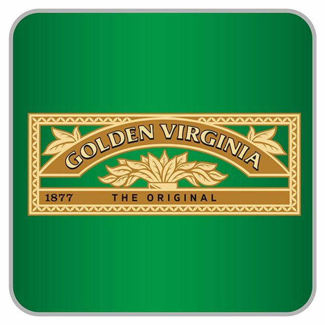 Golden Virginia Original 50g
