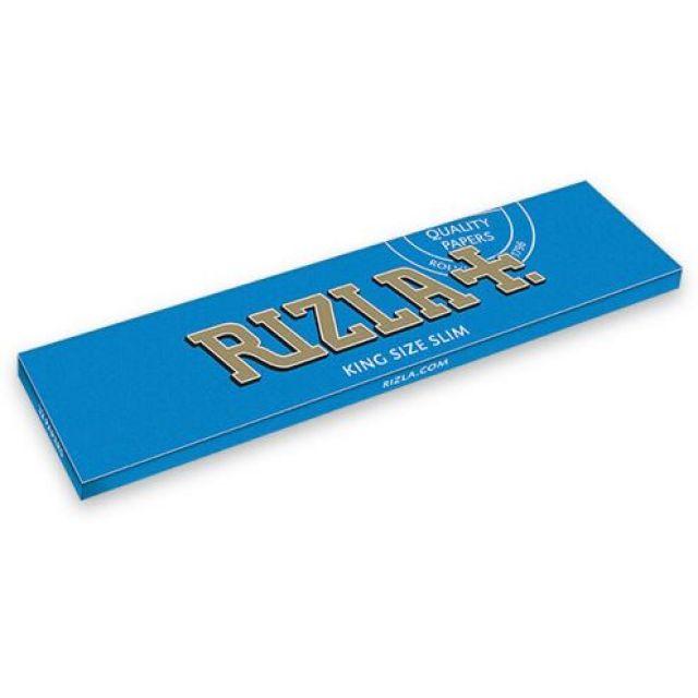 Rizla Blue Slim King Size