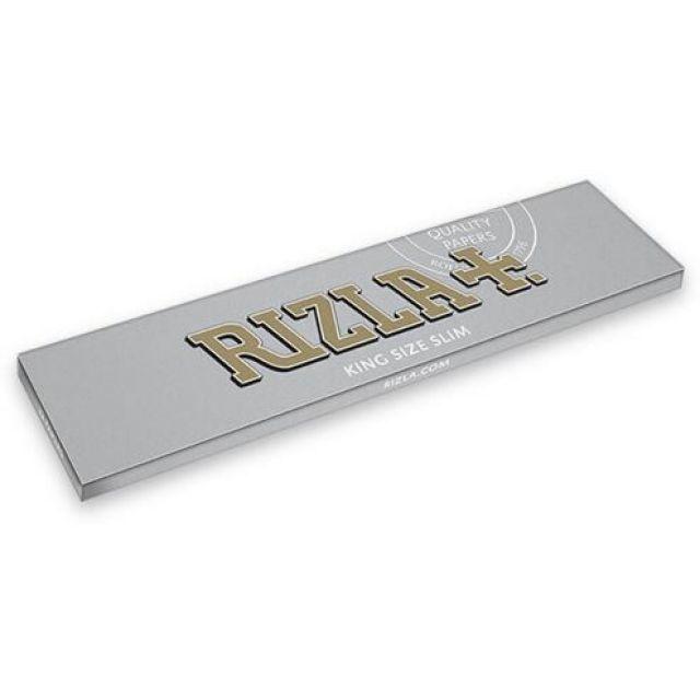 Rizla Silver King Size
