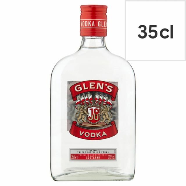 Vodka Smirnoff 35cl