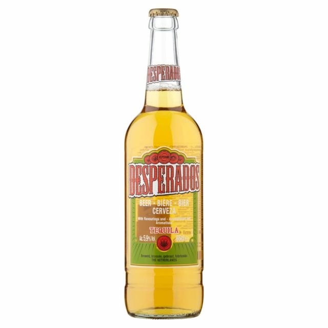 Desperados Original 650ml Bottle