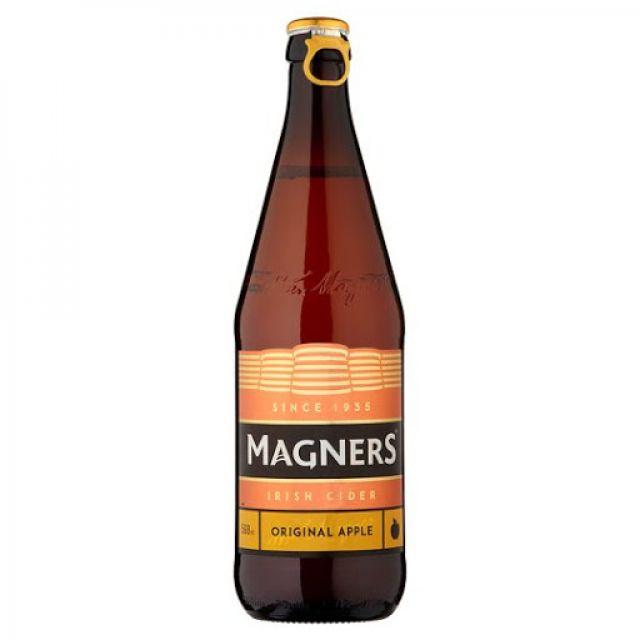 Magners Original Apple Cider 500ml