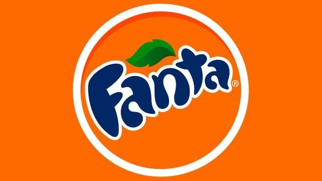 Fanta Orange Can