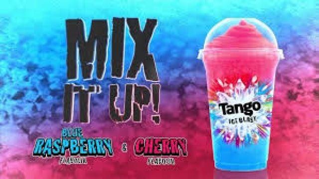 Tango Ice Blast Mixed