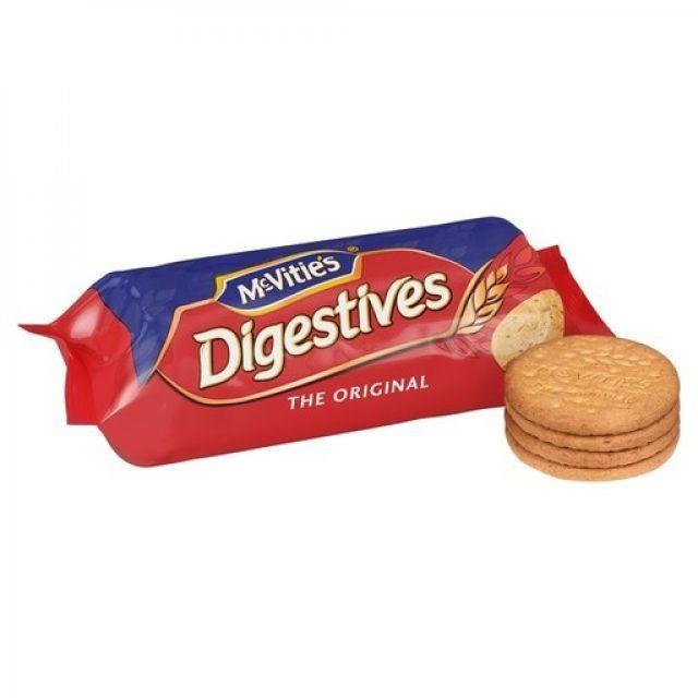 McVities Original Digestives